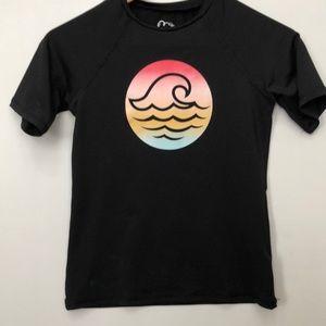 🌊 Art Class swim shirt